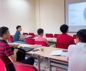 """Robusta Hà Nội phối hợp cùng Ngân hàng VIB tổ chức khóa đào tạo """"TOGAF 9.2"""""""