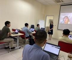 """Robusta Hà Nội khai giảng khóa """"Triển khai, quản trị hạ tầng ảo hóa VMware vSphere [v7.0]"""""""