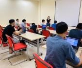 "Robusta Hà Nội khai giảng khóa ""Oracle Database 12c: Administration Workshop"""
