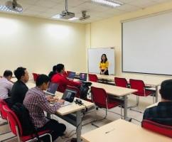 """Robusta Hà Nội khai giảng khóa đào tạo: """"Certified Ethical Hacker version 10 (CEH v10)"""""""