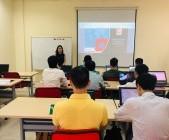 """Robusta Hà Nội triển khai khóa """"Quản trị cơ bản OpenStack"""" cho các chuyên viên IT đến từ các đơn vị trong TP.Hà Nội"""