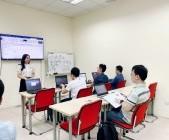 """Robusta Hà Nội khai giảng khóa """"Tối ưu hóa hạ tầng ảo hóa VMware vSphere [v6.7]"""""""