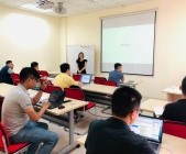 """Robusta Hà Nội khai giảng khóa """"Certified Information Systems Security Professional (CISSP)"""""""