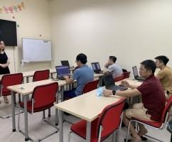 """Robusta HN khai giảng khóa """"Certified Ethical Hacker version 11 (CEH v11)"""""""