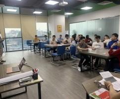 """Robusta Hà Nội tổ chức khóa đào tạo """"DevOps Foundation"""""""
