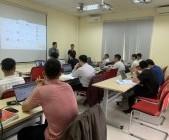 """Robusta Hà Nội khai giảng khóa """"Triển khai, quản trị hạ tầng ảo hóa VMware vSphere [v7.x]"""""""