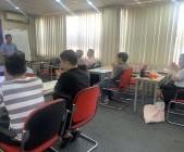 """Robusta tổ chức khóa đào tạo """"Managing Sharepoint And Migrating To Sharepoint"""""""