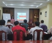 """Robusta khai giảng khóa """"Certified Information Systems Auditor (CISA)"""""""