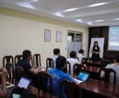 "Robusta khai giảng khóa ""ITIL v3 2011 Foundation"""