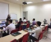 Robusta Hà Nội khai giảng khóa đào tạo Certified Ethical Hacker version 9 (CEH v9)