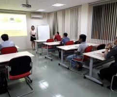"Robusta triển khai khóa đào tạo ""Project Management Professional (PMP)"""