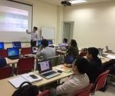 """Robusta Hà Nội khai giảng khóa """"Triển khai, quản trị hạ tầng ảo hóa VMware vSphere [v6.5]"""""""