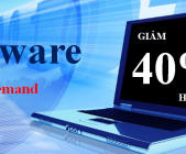Giảm 25% học phí các khóa VMware hình thức On Demand