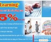VMware E-Learning giảm 25% học phí - duy nhất chỉ có tại Robusta