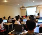 Robusta triển khai khóa đào tạo Kĩ năng HelpDesk chuyên nghiệp cho VTN2