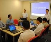 Khai giảng Khóa Đào tạo Information Technology Infrastructure Library Foundation (ITIL) V3