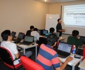 Khai giảng Khóa đào tạo VMware vCenter Site Recovery Manager: Install, Configure, Manage [V5.5]